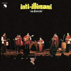 "Inti Illimani ""En directo"""