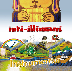 Inti-Illimani - Instrumental