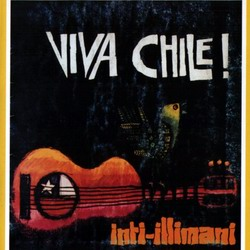 "Inti Illimani ""Viva Chile"""